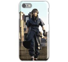 Noctis [Final Fantasy XV] iPhone Case/Skin
