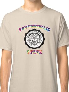 Psychedelic State Classic T-Shirt