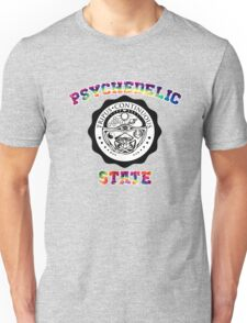 Psychedelic State Unisex T-Shirt