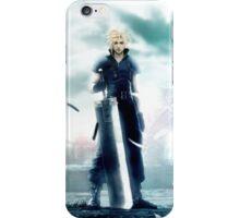 Cloud Strife iPhone Case/Skin