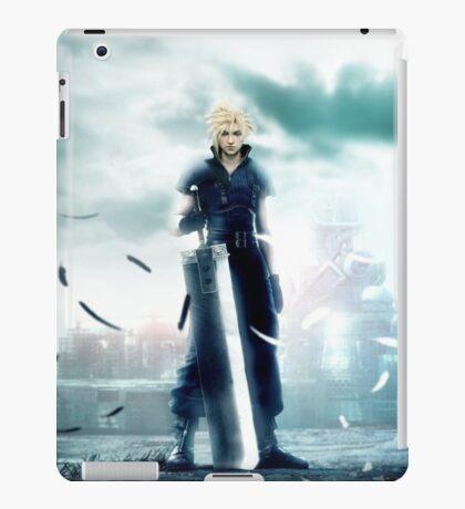 Cloud Strife iPad Case/Skin