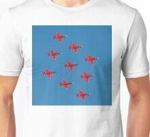 Reds' Diamond Perfection Unisex T-Shirt