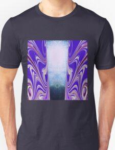 Door to another world Unisex T-Shirt