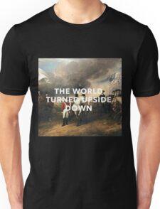 The Battle of Yorktown, 1781 Unisex T-Shirt