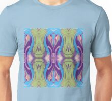 Hail to the jewel in the Lotus Unisex T-Shirt