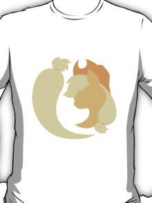 Emblem of Harmony - Applejack T-Shirt