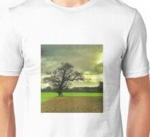 Green Tree Unisex T-Shirt