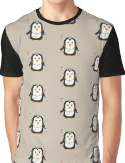 Penguin doctor   Graphic T-Shirt