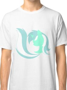 Emblem of Harmony - Lyra Heartstrings Classic T-Shirt