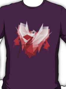 vector heart T-Shirt
