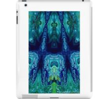 Nautical Dream iPad Case/Skin