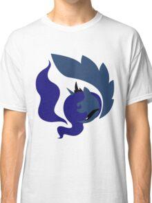 Emblem of Harmony - Princess Luna Classic T-Shirt