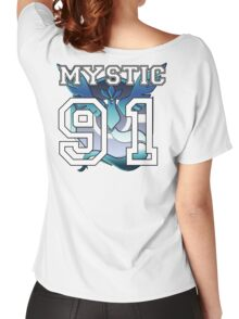 "Personal Mystic ""Jersey"" Women's Relaxed Fit T-Shirt"
