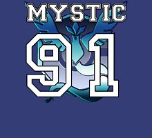 "Personal Mystic ""Jersey"" Unisex T-Shirt"