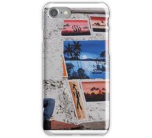 Market Man iPhone Case/Skin