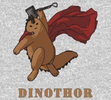 Dinothor One Piece - Long Sleeve