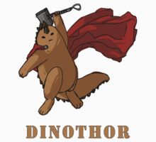 Dinothor Kids Tee