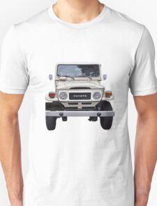 Toyota FJ-40  Unisex T-Shirt