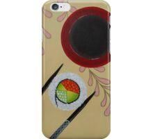 Veggie Delight iPhone Case/Skin