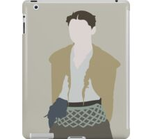 Not Dressed like a Lady iPad Case/Skin