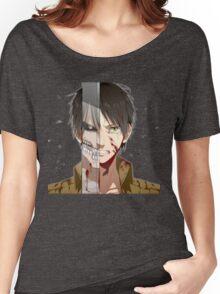 Past Eren's pain Women's Relaxed Fit T-Shirt