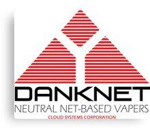 danknet Canvas Print
