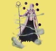 Obito the Jinchuriki One Piece - Short Sleeve
