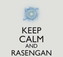 Keep Calm and Rasengan a by Dan C