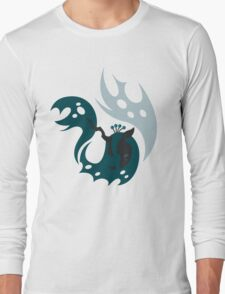 Soulless Love - Queen Chrysalis Long Sleeve T-Shirt