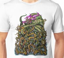 Dragon in Thorns Unisex T-Shirt