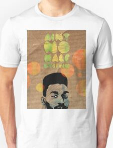 Ain't No Half Steppin - Big Daddy Kane Unisex T-Shirt