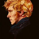 Gingerbatch by PracticeHeart