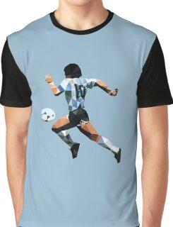 El d10s vector Graphic T-Shirt