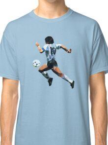 El d10s vector Classic T-Shirt