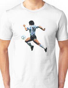 El d10s vector Unisex T-Shirt
