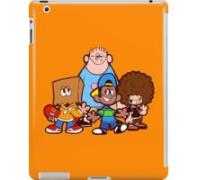 TJ and the Clubhouse Kids iPad Case/Skin