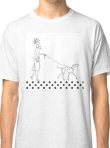 Ladies on Parade Classic T-Shirt