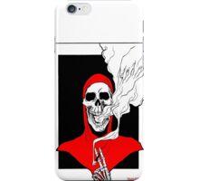 Smoking iPhone Case/Skin