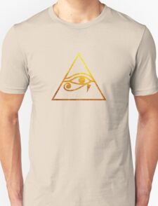 Eye of Horus  Unisex T-Shirt