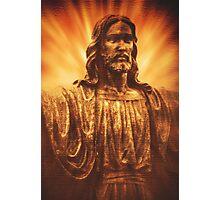 Unity Through Christ Photographic Print