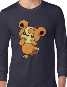 Teddiursa Long Sleeve T-Shirt