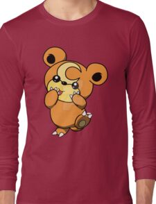 Teddiursa Long Sleeve T-Shirt