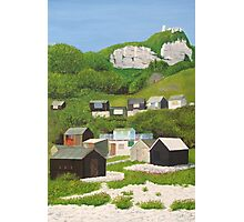 Church Ope Cove Photographic Print