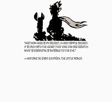 The LITTLE PRINCE and the fox - dream version Unisex T-Shirt