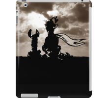 The LITTLE PRINCE and the fox - dream version iPad Case/Skin