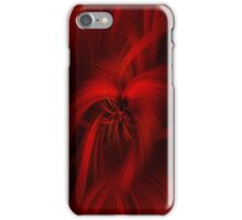 Passion of Universe iPhone Case/Skin