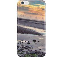 Wind farm and Winklepicker iPhone Case/Skin