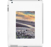 Wind farm and Winklepicker iPad Case/Skin
