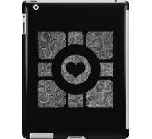 Companion style #1 iPad Case/Skin