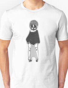 Greyscale cutie T-Shirt